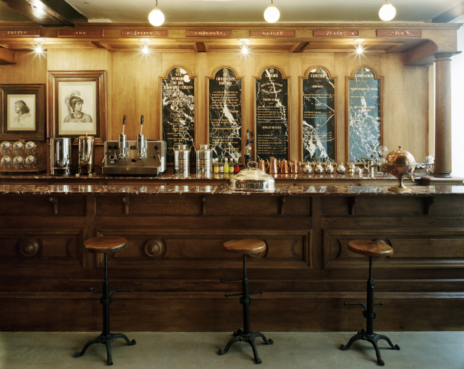 Buly, Sylvestre, Yeeels, Epoca and Le Flaubert: Paris Restaurant Recommendations for November