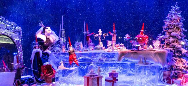 The Magic of Christmas in Paris: Terrific Ideas for Kids