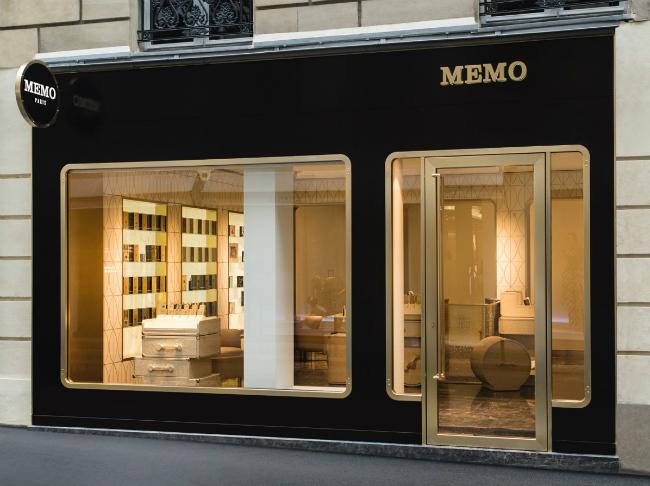 Memo Perfume in Paris: Fragrances Inspired by Global Voyages