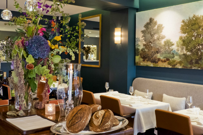 Comice: A Not-to-Miss New Restaurant in Paris