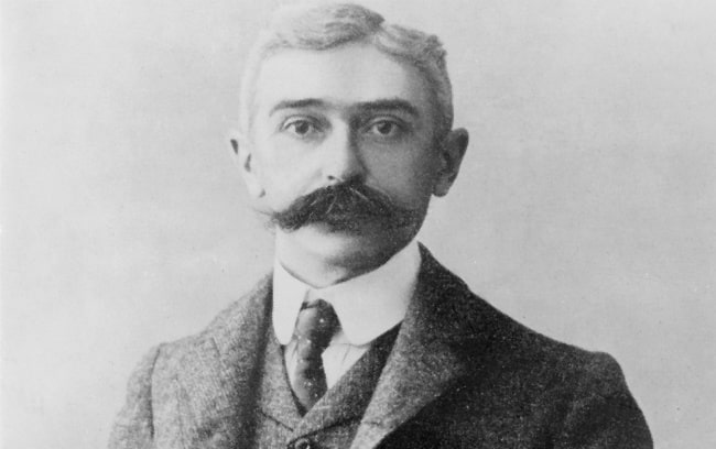 Pierre de Coubertin: Father of the Modern Olympic Games