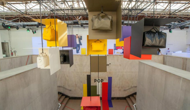 Nudists Welcomed at Palais de Tokyo this May