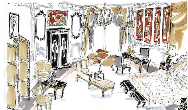 Buy a Piece of the Ritz Paris: Artcurial Hosts an Exceptional Auction