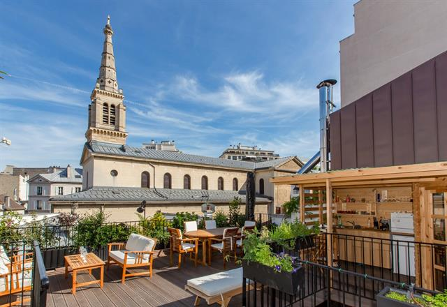 For Sale: House with Private Garden and Terraces
