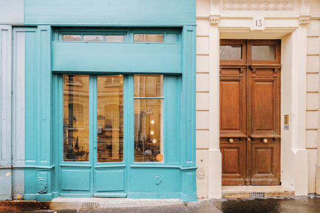 Sequence Paris: Where to Get Your Hair Cut in the Capital