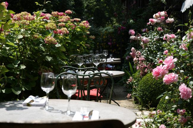 Les Etangs de Corot: A Bucolic Hotel Haven just outside Paris