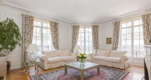 apartment for sale in Paris