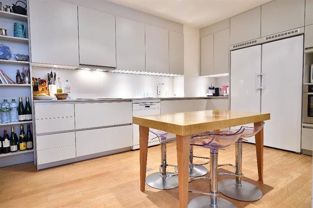For Sale: Stunning Three-Bedroom Apartment in the Marais
