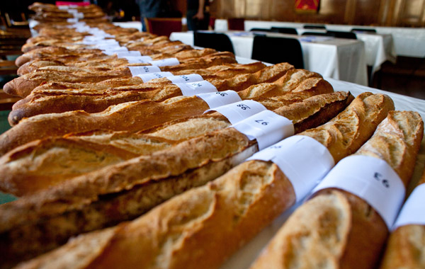 And The Winner Is The Best Baguette In Paris 2018