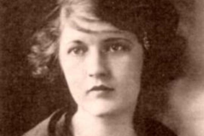 Zelda Fitzgerald: The Paris Years