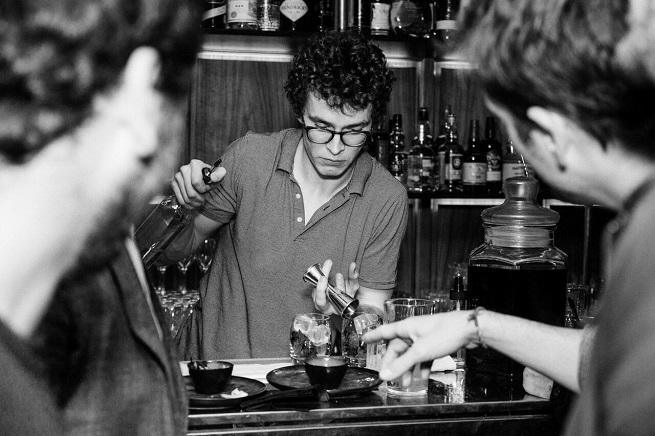 Le Parister, Sellae, Le Vaudeville, L'Innocence: Where We're Eating Now in Paris