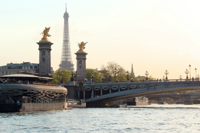 The Eiffel Tower: The Largest Renovation Project in its History