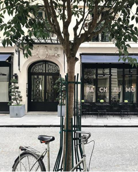 Paris Hotel Buzz: What's New This May