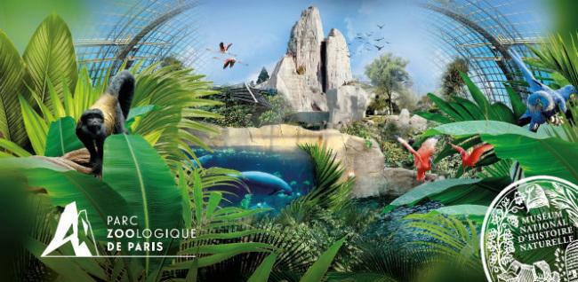 Le Parcours de Biodiversité: A Sensory Exploration of Nature at the Paris Zoo