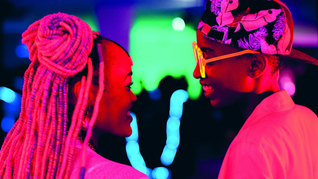 Rafiki Wows Critics at Cannes