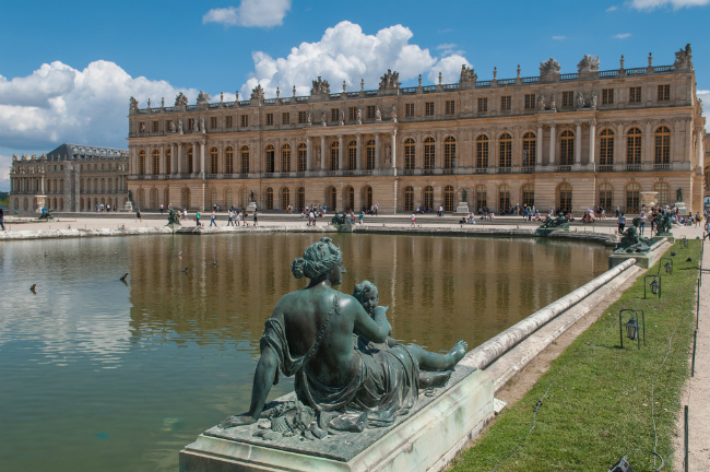 Jules Hardouin-Mansart: The Architectural Genius of Versailles | Bonjour Paris