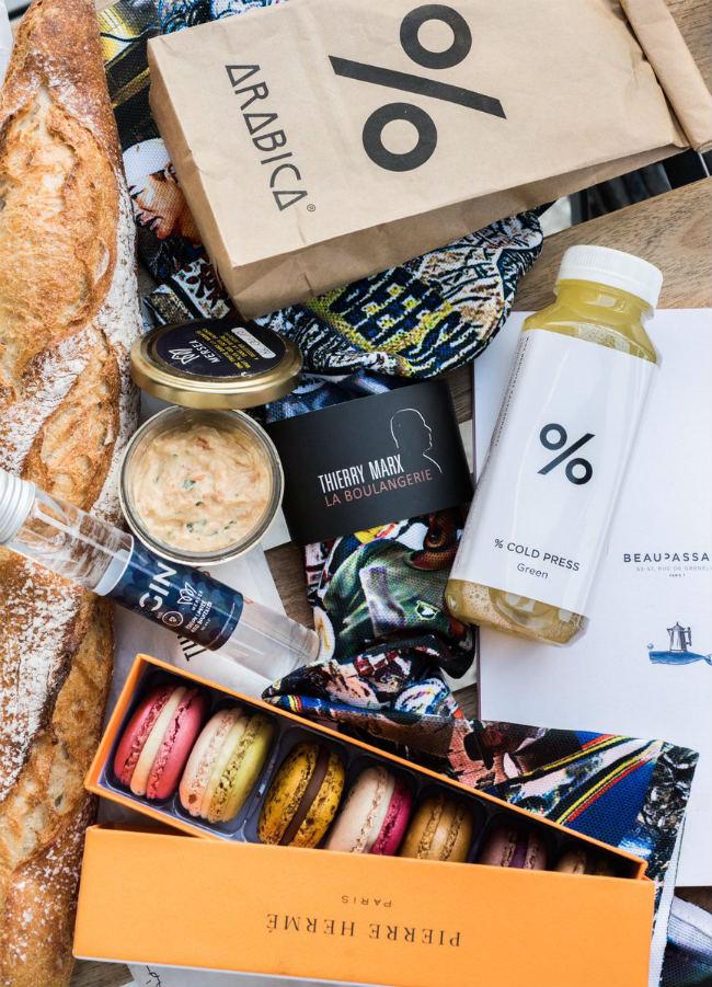 An Ambitious New Project, BeauPassage Hosts a Gastronomic Dream-Team
