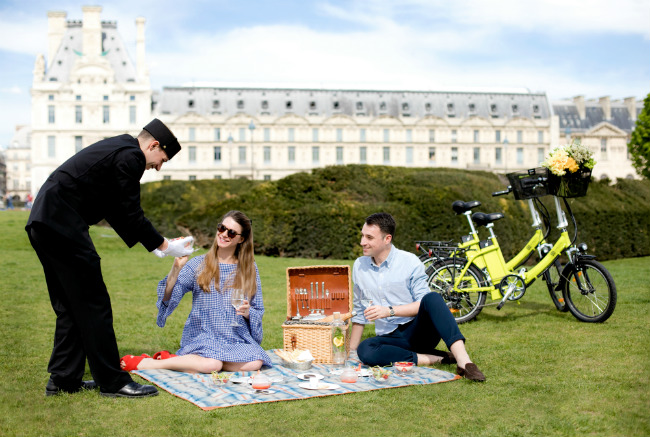 July Hotel Buzz: BBQs, Bike Rides, Running Tours & Ice Cream