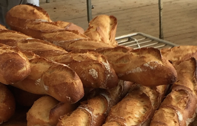Parlez-vous Boulangerie? Demystifying the language of the French bakery