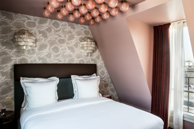 Esprit de France Adds Two New Paris Hotels to its Collection