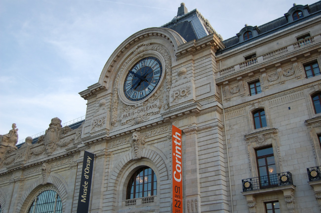 Exciting News from the Musée d'Orsay