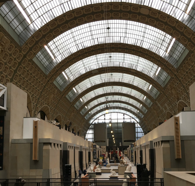 Art in Paris: Exciting News from the Musée d'Orsay