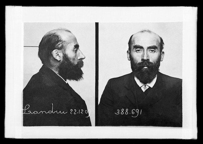 Murder and Mystery in Paris: Henri-Désiré Landru, the Paris Bluebeard