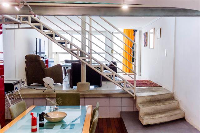 Paris apartment for sale