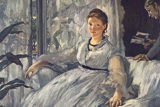 The Mystery of Leon, Édouard Manet's Son