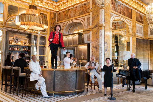 October Hotel News: What's Hot in Paris this Month