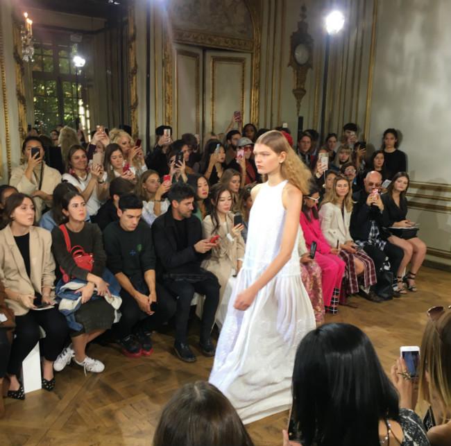 Rahul Mishra Shines At Paris Fashion Week