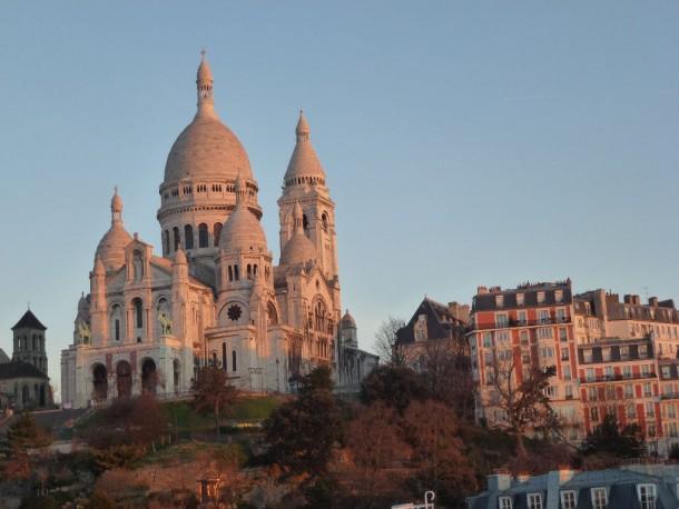 For Sale: One-Bedroom Apartment overlooking Sacré-Coeur in Montmartre