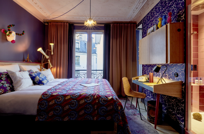 25hours Hotels Opens its First Paris Outpost near Gare du Nord 78d93f44ce7