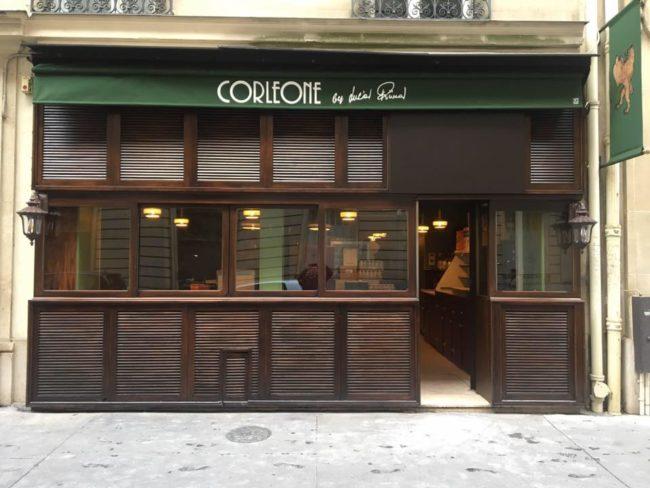 Corleone By Lucia Riina New Italian