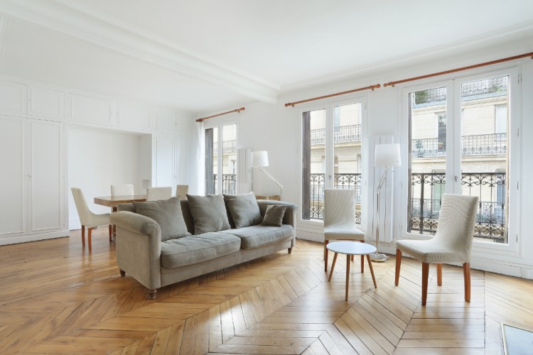 For Sale: Stunning Paris Apartment with Balcony and Eiffel ...