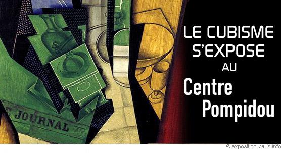 Cubisme à la française at the Centre Pompidou: Cubism at Home at Last!