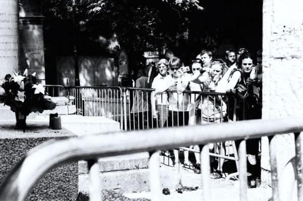Jim Morrison In Paris His Last Weeks Mysterious Death