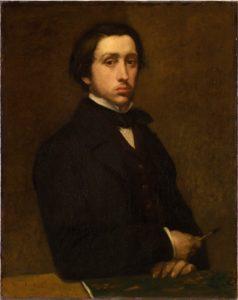 Favorite Paintings in Paris: L'Absinthe by Edgar Degas