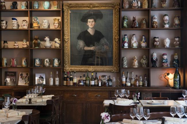 Where to Eat Now in Paris: Malro, Le Bistrot d'à Côté Flaubert, Le Bistrot de Madeleine