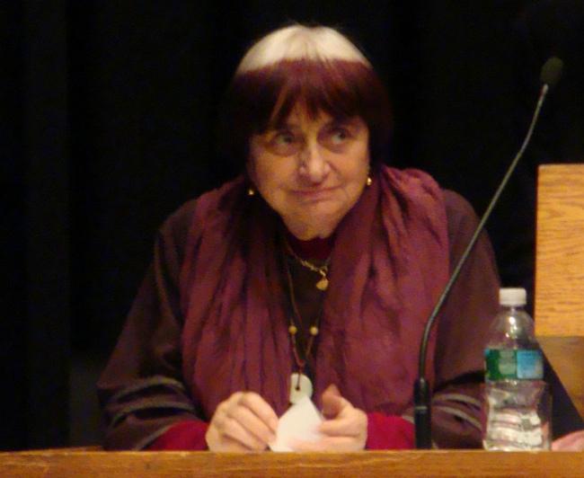 Remembering a Titan of Film: Agnès Varda