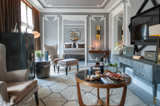 Nolinski Paris: Where to Stay in the Heart of the City