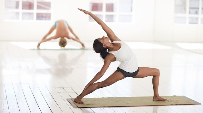 Yoga in Paris: New Studios and the French Vocabulary You Need