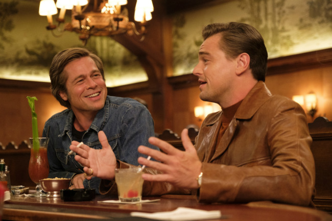 """""""Once Upon a Time… in Hollywood"""" Brings Mega-Watt Star Power to Cannes"""