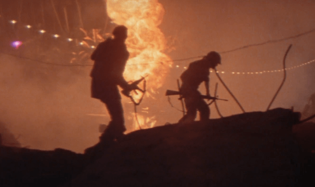 """40 Years On, A Look Back at Palme d'Or Winner """"Apocalypse Now"""""""