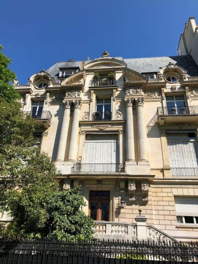 For Sale: Stunning Apartment in a Mansion, Avenue Foch
