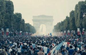 Les Misérables film by Ladj Ly