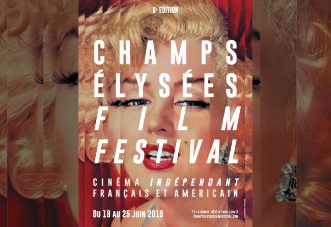 Champs-Elysées Film Fest Carves A Niche of its Own