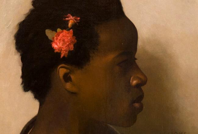 Black Lives Matter in Art History: Le Modèle Noir de Géricault à Matisse