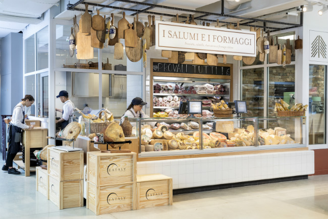 Eataly Paris: The Soul of Italy in the Heart of the French Capital