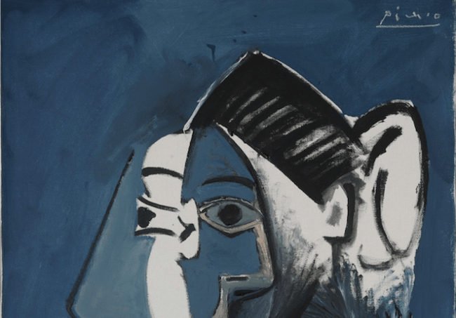 Dora Maar Heats Up New York and Paris in Picasso's Women at Gagosian Madison Avenue and Centre Pompidou